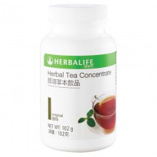 燃脂美®即溶草本飲品102克 Thermojetics® Herbal Concentrate 102g - 訂購/查詢熱線 (852) 3689 3923